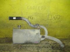 Глушитель на Mitsubishi Chariot Grandis N84W 4G64