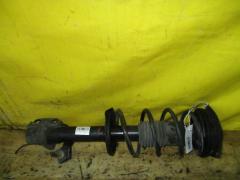 Стойка амортизатора на Nissan March AK12 CR12DE 54303-AX002, Переднее Левое расположение