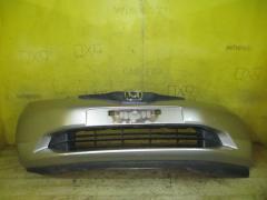 Бампер на Honda Fit GE6 71101-TF0-ZZ00, Переднее расположение