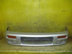 Бампер на Subaru Impreza Wagon GF1 2158 57720FA160, Переднее расположение