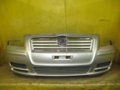 Бампер на Toyota Avensis AZT250 52119-05160, Переднее расположение