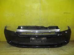Бампер на Honda Mobilio GB1 71101-SCC-0000, Переднее расположение