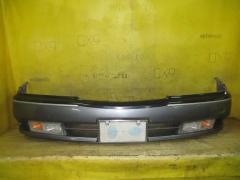 Бампер на Nissan Cima FHY33 114-63425 620226P000, Переднее расположение