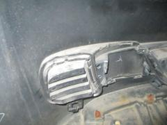 Бампер на Honda Accord CL7 71101-SEAX-ZZ00, Переднее расположение