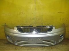 Бампер на Mitsubishi Colt Z21A 021714 MN170471, Переднее расположение