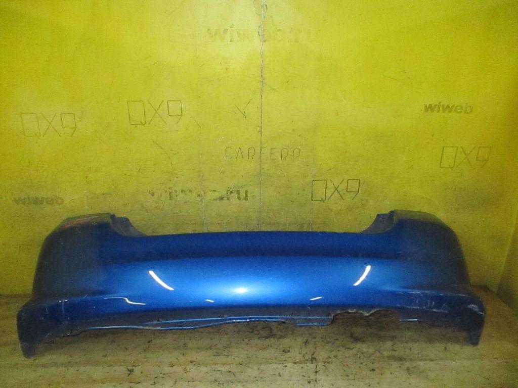 Бампер 71501-SAA-9000 на Honda Fit GD1 Фото 1