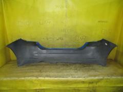 Бампер 71501-SAA-9000 на Honda Fit GD1 Фото 2