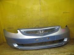 Бампер на Honda Fit GD1 71101-SAA-ZZ00, Переднее расположение