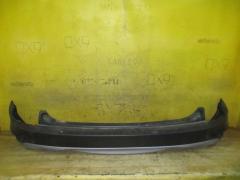 Бампер на Honda Cr-V RT5 71501-TLAY-ZZ00, Заднее расположение