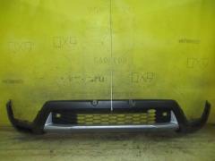 Бампер на Honda Cr-V RW1 71501-TLAY-ZZ00, Переднее расположение