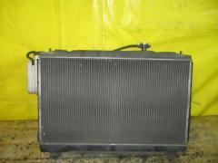 Радиатор ДВС на Toyota Noah AZR60G 1AZ-FSE Фото 1