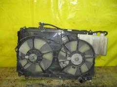 Радиатор ДВС на Toyota Noah AZR60G 1AZ-FSE Фото 2