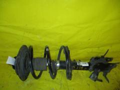 Стойка амортизатора на Nissan Teana J31 VQ23DE 54303-9Y004, Переднее Левое расположение