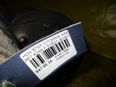 Стойка амортизатора 51601-S7S-N020-M1 на Honda Stepwgn RF7 K24A Фото 2