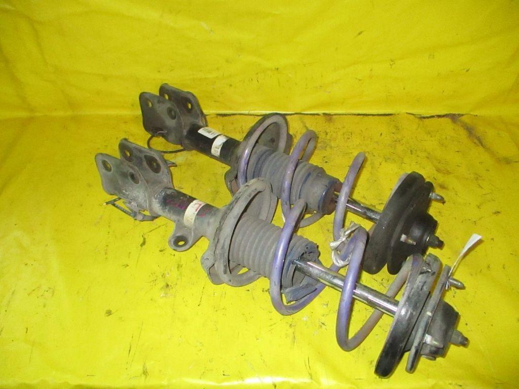 Стойка амортизатора 51601-S7S-N020-M1 на Honda Stepwgn RF7 K24A Фото 1