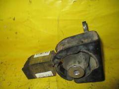 Подушка двигателя на Toyota Isis ZGM11G 3ZR-FAE, Переднее расположение