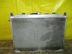 Радиатор ДВС на Nissan X-Trail NT30 QR25DE