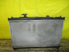 Радиатор ДВС на Toyota Camry ACV30 1AZ-FE