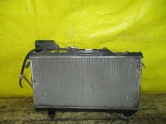 Радиатор ДВС на Toyota Corona AT190 4A-FE