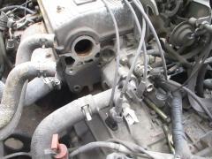 Двигатель на Toyota Corona AT190 4A-FE