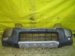 Бампер на Honda Cr-V RD5 P1788 71101-S9AA-ZZ00, Переднее расположение