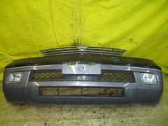Бампер на Nissan X-Trail NT30 19-2380, Переднее расположение