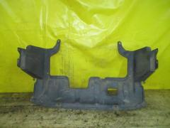 Защита двигателя на Honda Mobilio GB1 L15A 74111-SCC-0000, Переднее расположение