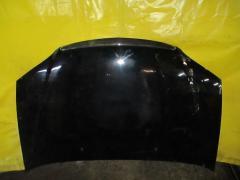 Капот на Honda Odyssey RA6
