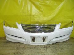 Бампер на Toyota Mark X GRX120 52119-22A00, Переднее расположение