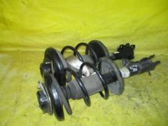 Стойка амортизатора на Nissan Cefiro A32 VQ20DE, Переднее расположение
