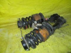 Стойка амортизатора на Nissan Terrano LR50 VG33E, Переднее расположение