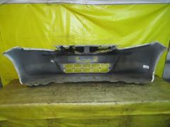 Бампер 71101-TF0X-ZX00 на Honda Fit GE6 Фото 3