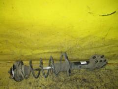 Стойка амортизатора на Mazda Ford Laser Lidea BJ5PF Фото 1