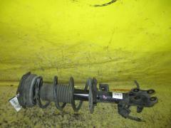 Стойка амортизатора на Nissan Wingroad JY12 MR18DE, Переднее Левое расположение