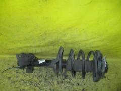 Стойка амортизатора на Nissan Serena TC24 QR20DE, Переднее Правое расположение