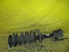 Стойка амортизатора на Toyota Raum NCZ20 1NZ-FE, Переднее расположение