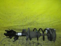 Стойка амортизатора на Nissan Tiida Latio SJC11 Фото 1