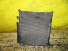 Радиатор кондиционера на Honda Fit GD1 L13A