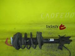 Стойка амортизатора на Nissan X-Trail NT30 QR20DE, Переднее Левое расположение