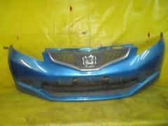Бампер на Honda Fit GE8 71101-TF0-ZY00, Переднее расположение