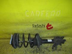 Стойка амортизатора на Nissan Presea R11 Фото 1
