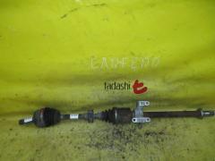 Привод на Honda Accord CU2 K24A, Переднее Правое расположение