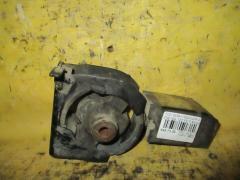 Подушка двигателя на Toyota Wish ZNE10G 1ZZ-FE, Переднее расположение
