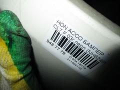 Бампер на Honda Accord CL7 Фото 4