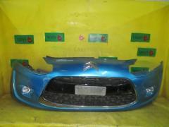 Бампер на Citroen C3 A51 7401TN, Переднее расположение