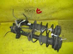 Стойка амортизатора на Nissan Cube BZ11 CR14DE, Переднее расположение