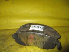 Тормозные колодки на Nissan Teana J31 VQ23DE, Переднее расположение
